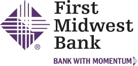 First-Midwest-Bank logo