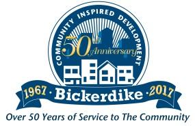 Bickerdike Logo